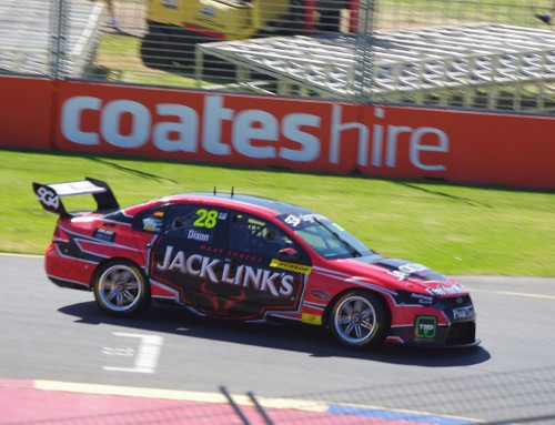 LATE DUNLOP SERIES DEAL FOR JESSE DIXON