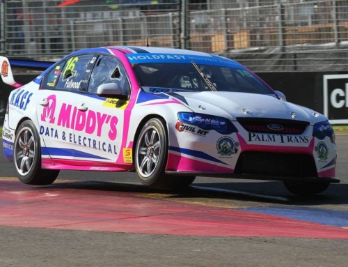 FANTASTIC JOB BY ALL MW MOTORSPORT DRIVERS