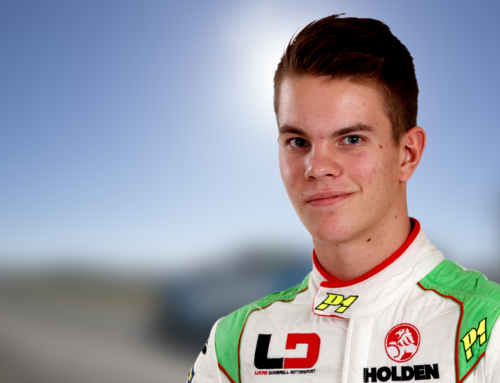 Rullo to race Nissan in Super2