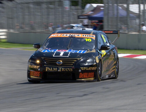 MW Motorsport drivers in hunt for Super2 glory in 2020
